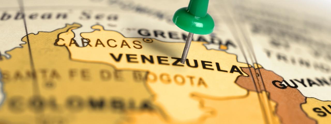 Eleições e crise na Venezuela