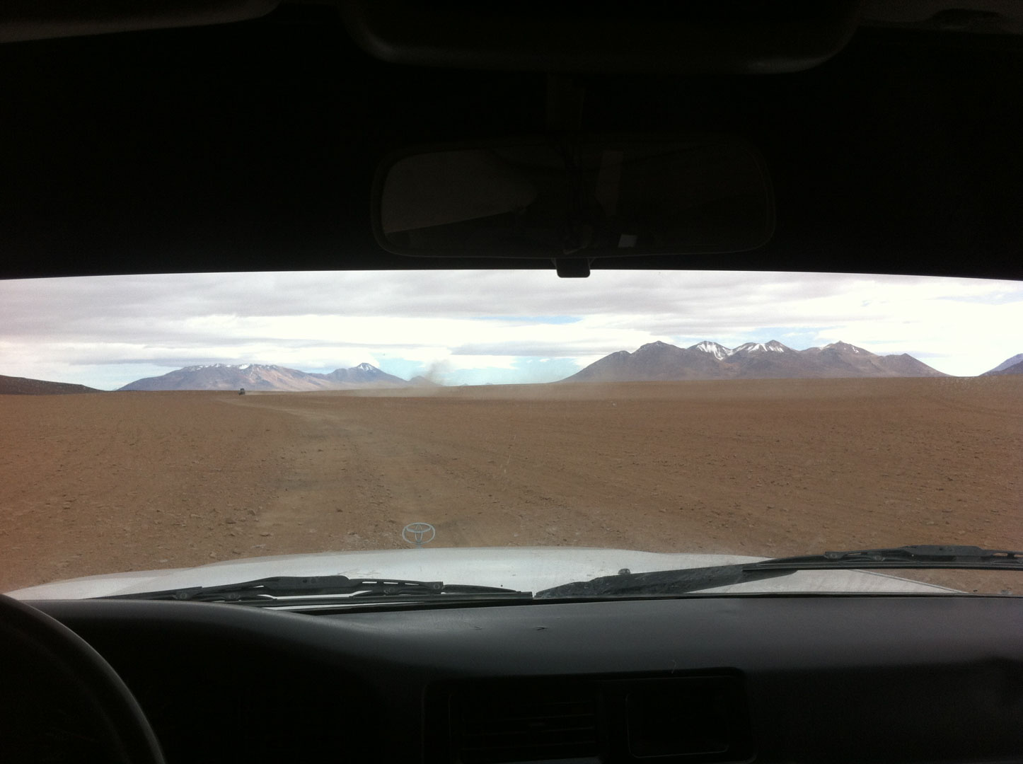Atacama e Salar Uyuni 1