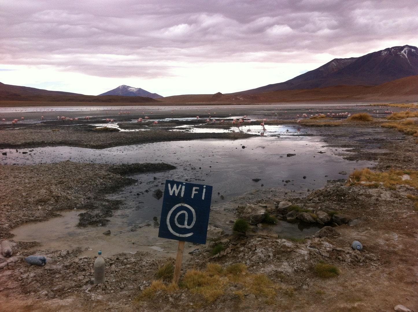 Atacama e Salar Uyuni 3