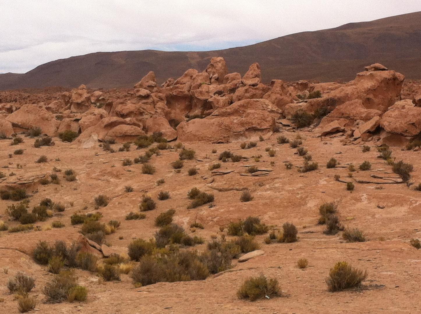 Atacama e Salar Uyuni 5