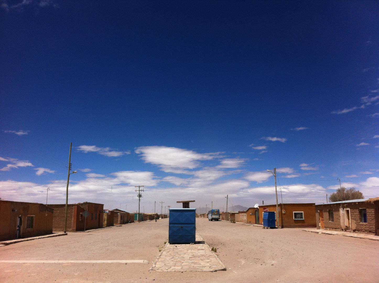 O deserto e a beleza que balança 4