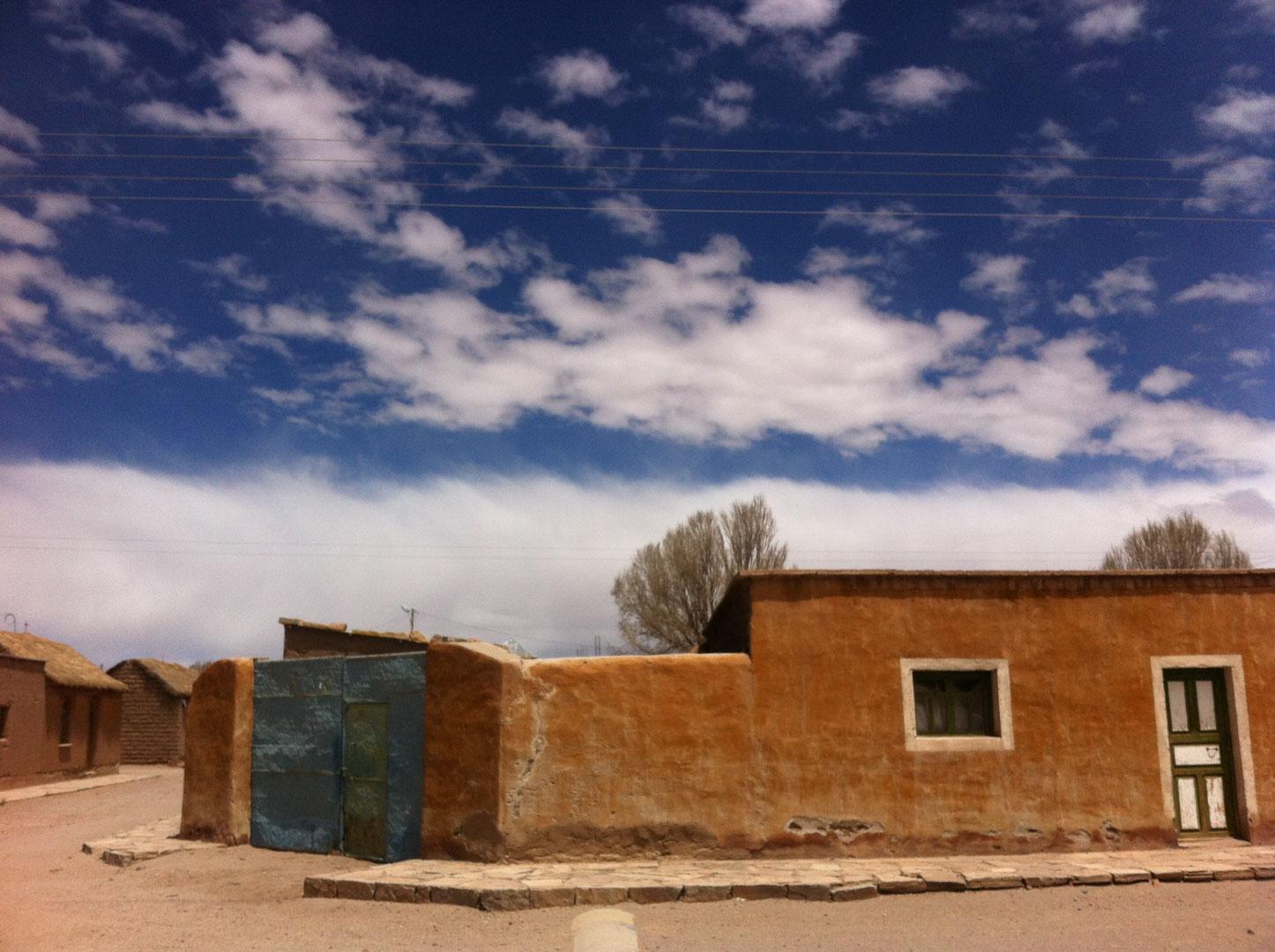 O deserto e a beleza que balança 7