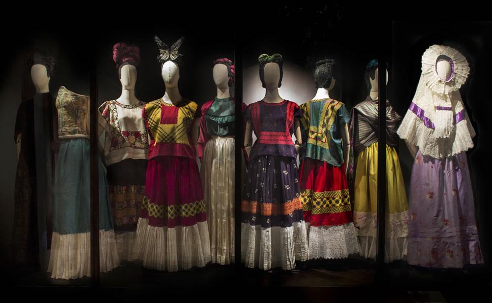 Frida-exposição