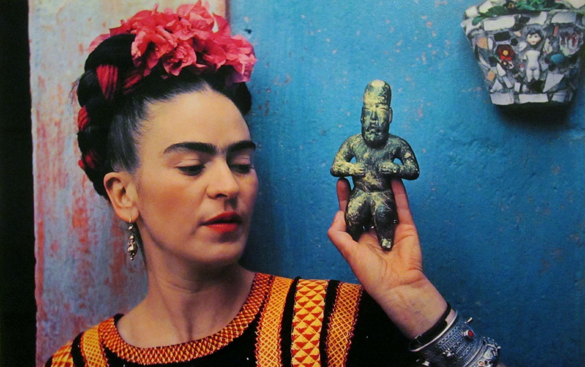 Frida vive! – e ainda causa fascínio