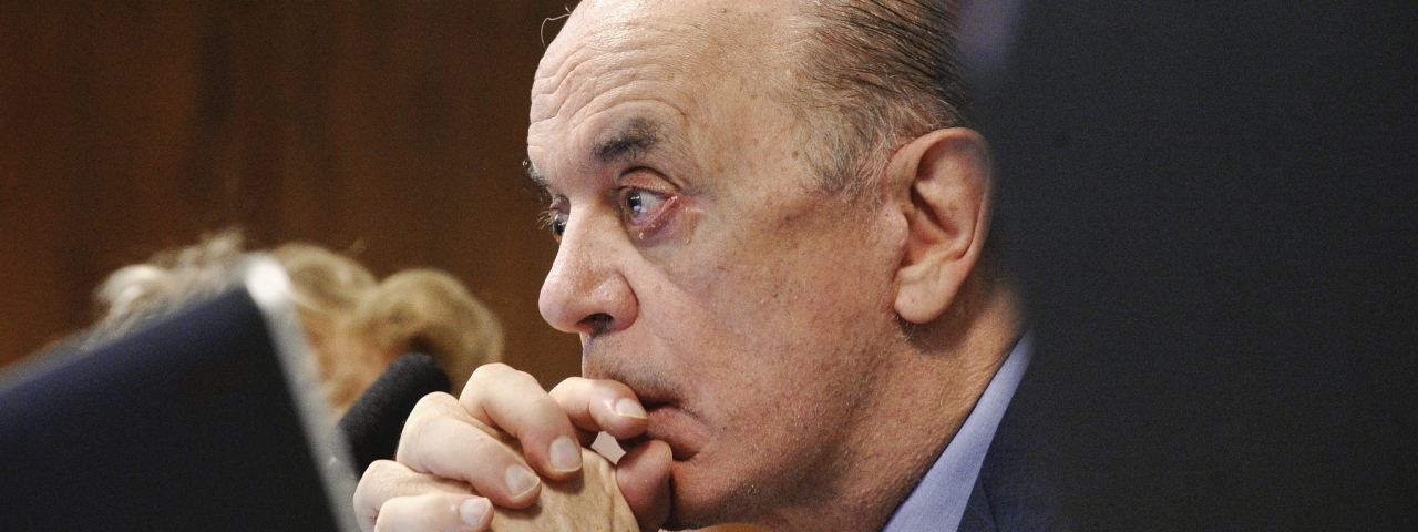'Diplomacia pit-bull' de Serra é eleitoral e seletiva