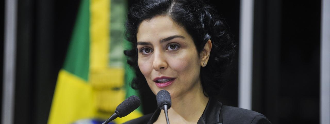 'Estamos dando um passo atrás', diz Letícia Sabatella