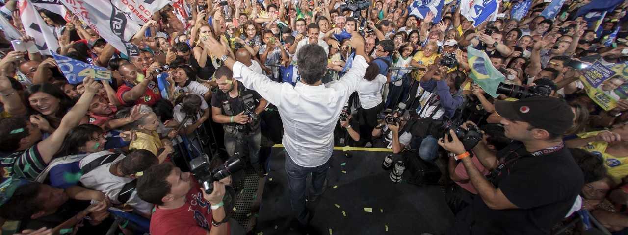 O preço (alto) da democracia brasileira 2