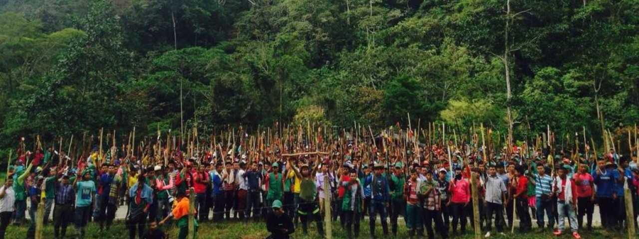 Os desafios das negociações de paz na Colômbia