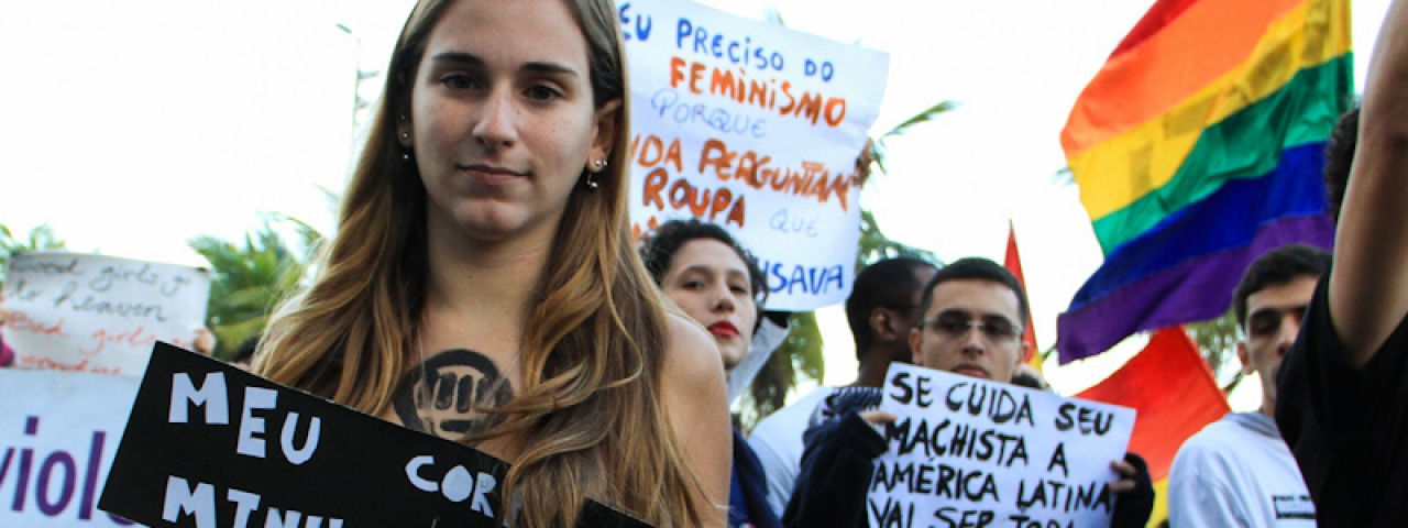 Por que precisamos falar sobre aborto na América Latina?