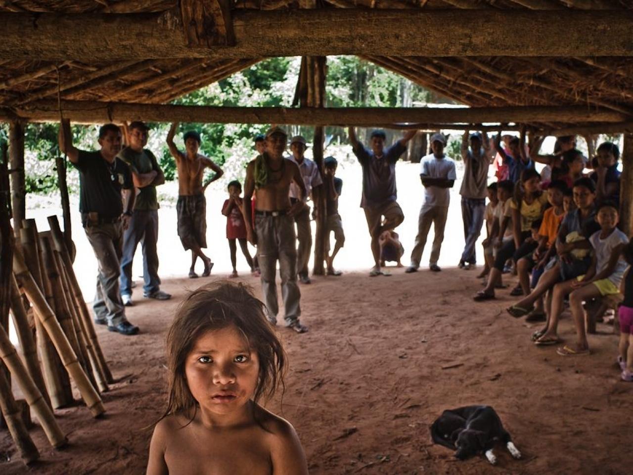 Por que os guaranis-kaiowá continuam morrendo no MS?