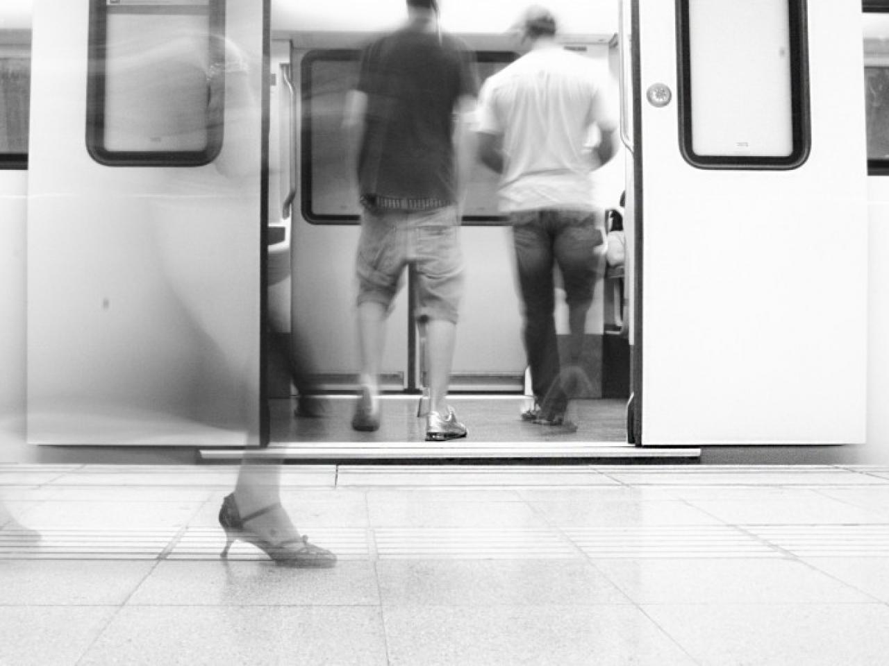 Relato da homofobia em um trem paulistano