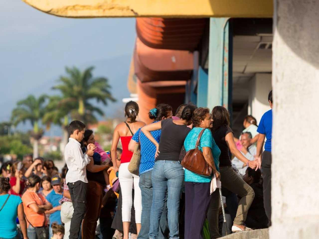 10 questões para entender a crise na Venezuela