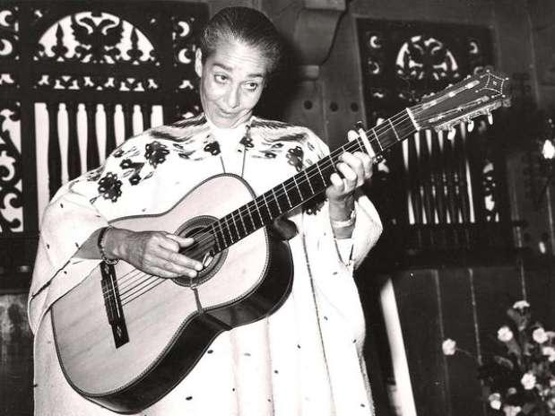 Chavela Vargas 1