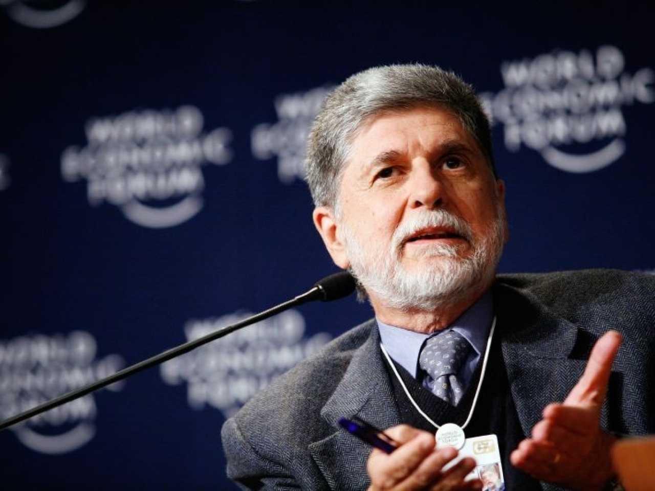 'Lamento que o Brasil não atue como mediador no Mercosul'