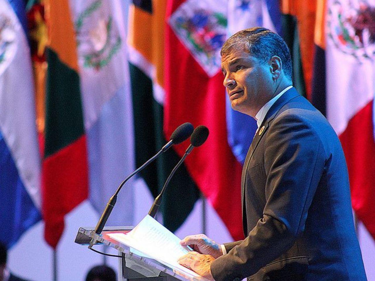 Mais um presidente latino com reeleições indefinidas?