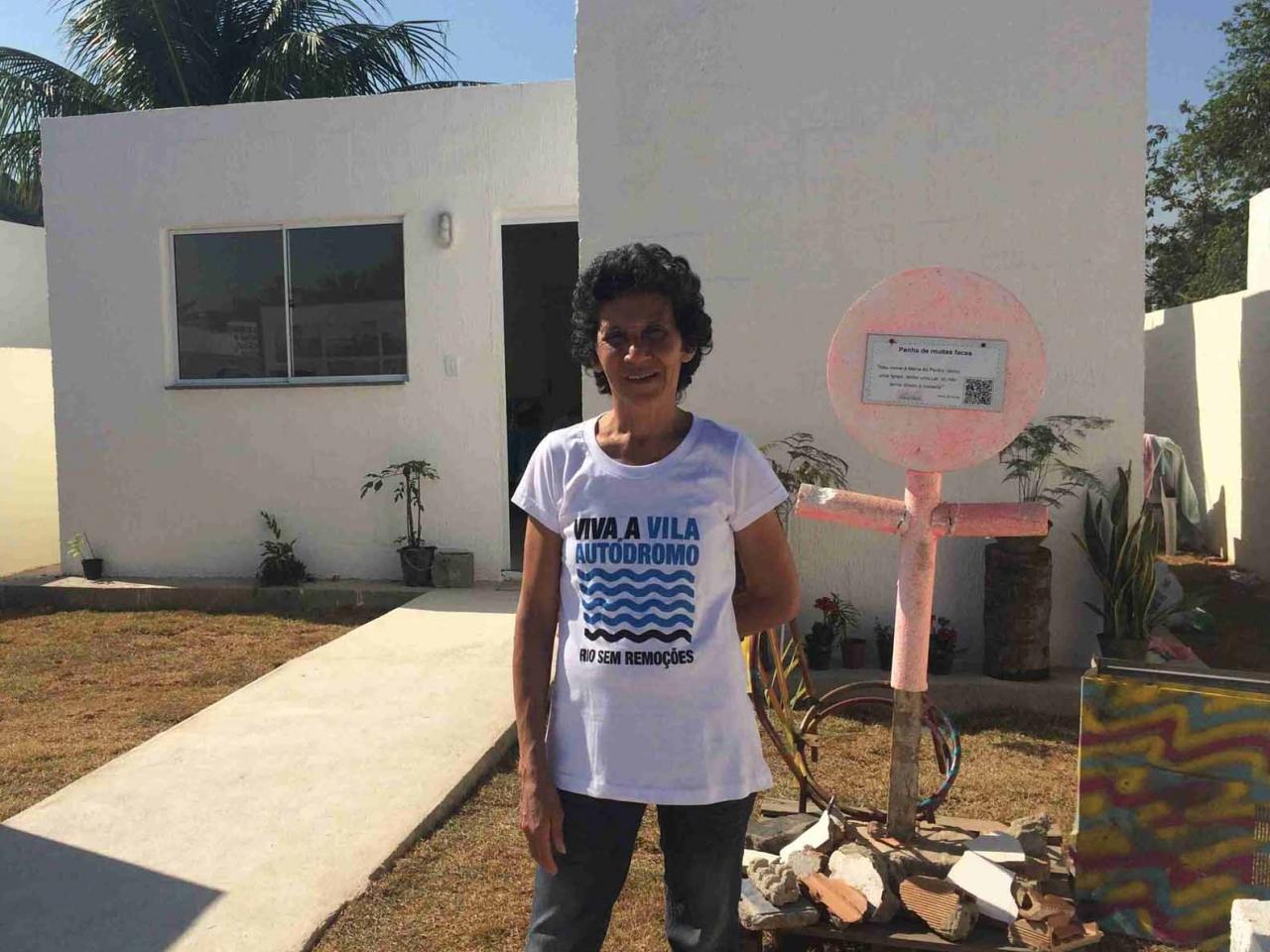 Vila Autódromo vive Olimpíada a contragosto 1