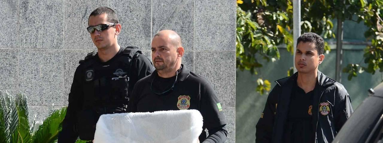 'A Lava-Jato fortalece o Estado policial e de exceção' 1