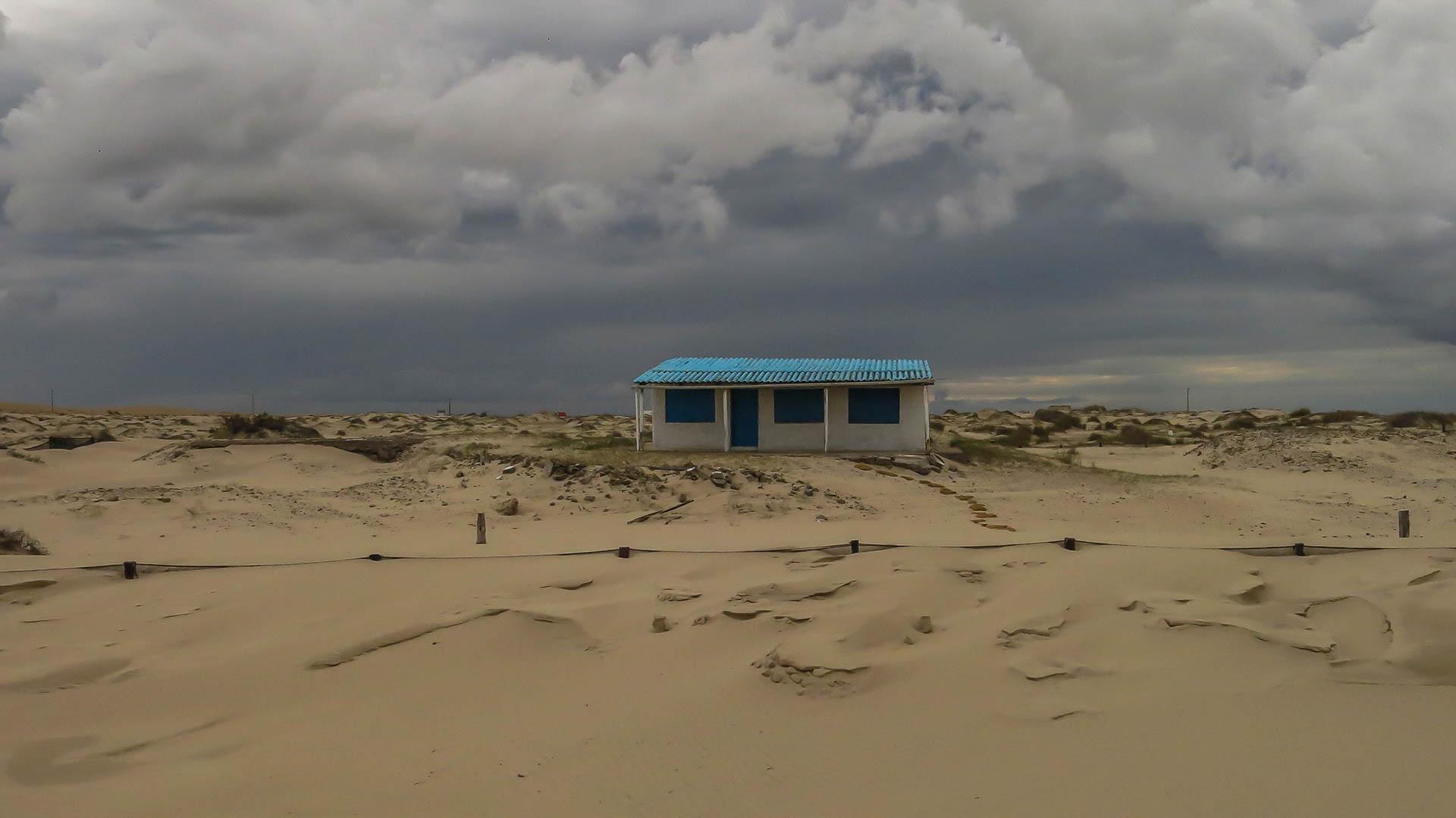 Cabo Polônio 9
