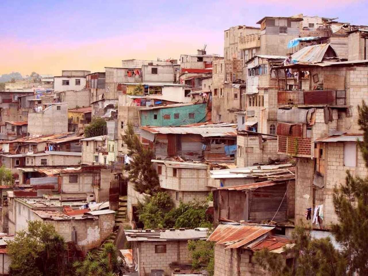 'Instabilidade política compromete combate à pobreza'