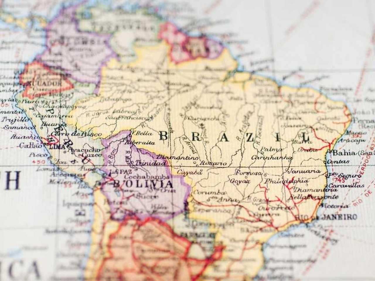 Polarização latina representa o fim da integração? 1