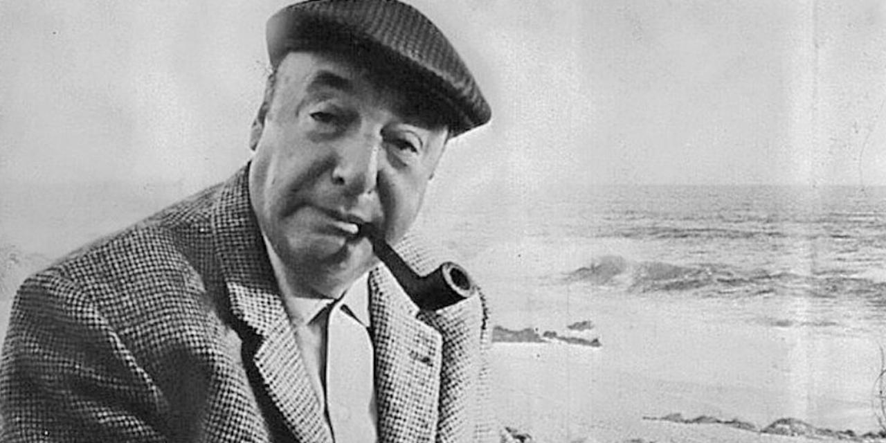 Um Manuel entre tantos Nerudas