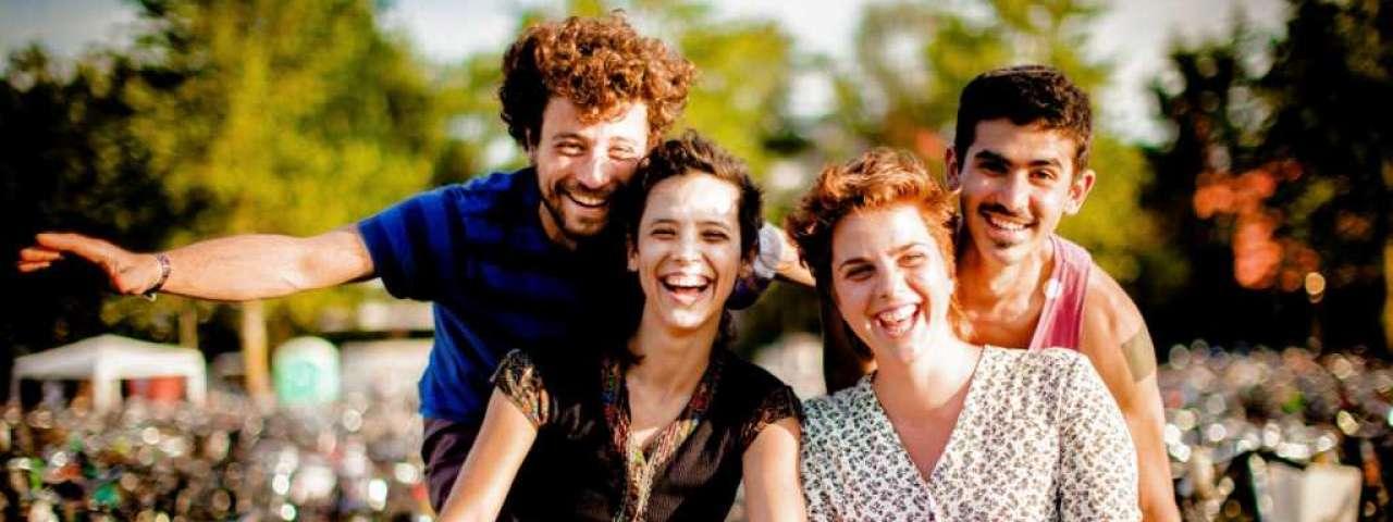 Perotá Chingó: viajando pelos ritmos da América Latina