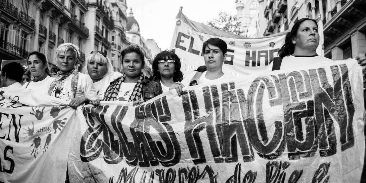 5 movimentos feministas que abalam o machismo latino