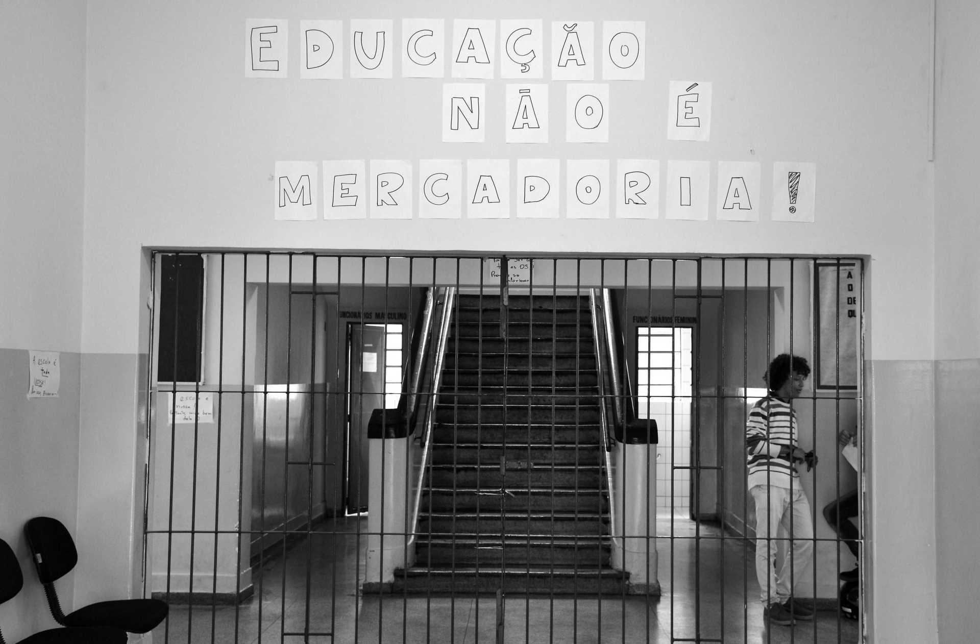 AL enfrenta onda de reformas conservadoras na educação
