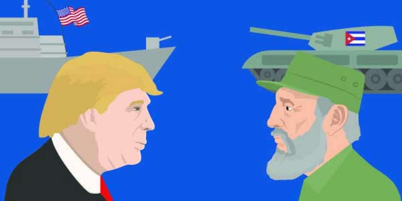 O dilema cubano de Trump: fazer dinheiro ou política? 1
