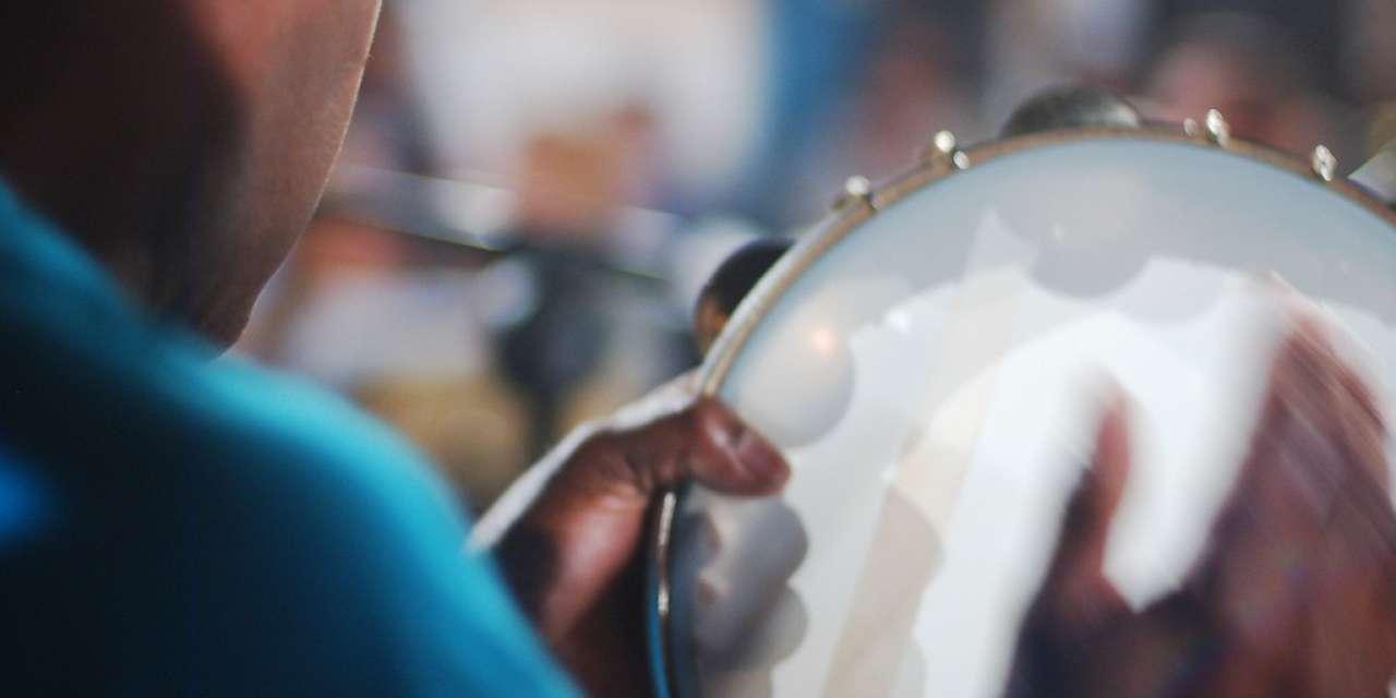 100 anos de samba e as origens negras da música latina