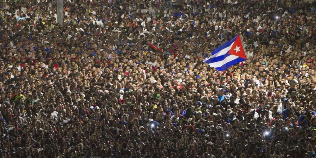 13 eventos que impactaram a América Latina em 2016