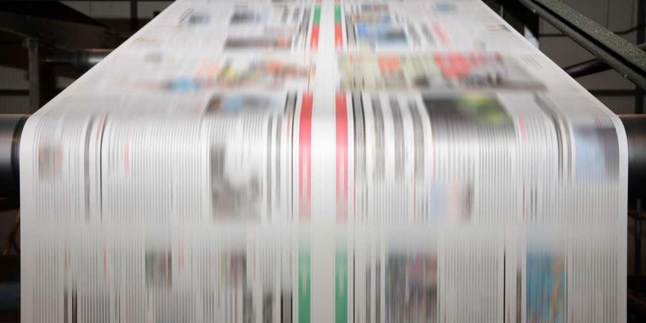 Há uma crise de representatividade da grande imprensa?