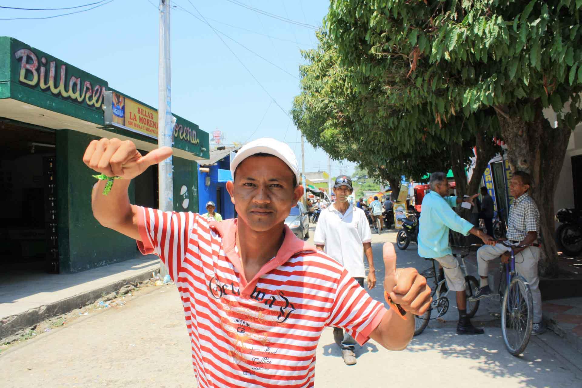 Aracataca 8
