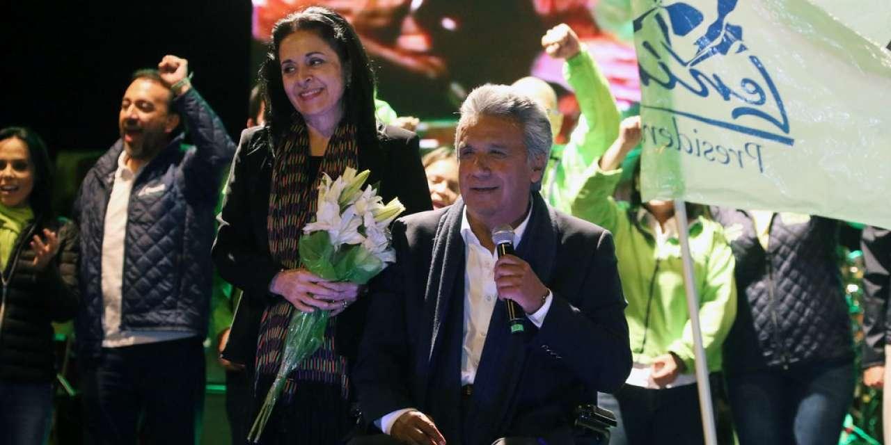 O que o Equador pode esperar de Lenín Moreno