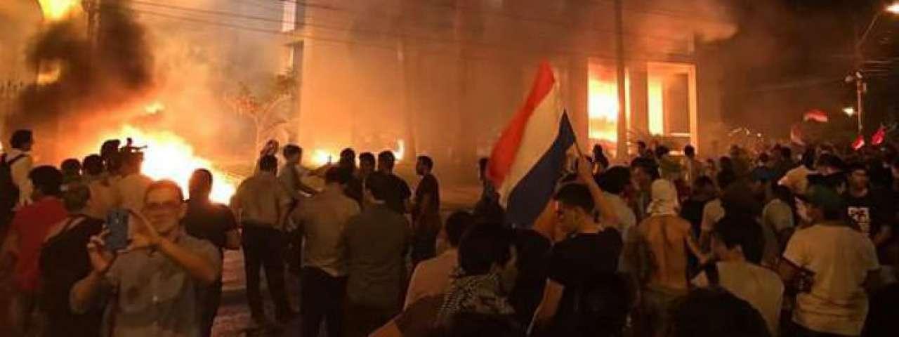 Paraguai e outras oito manobras pró-reeleição na AL