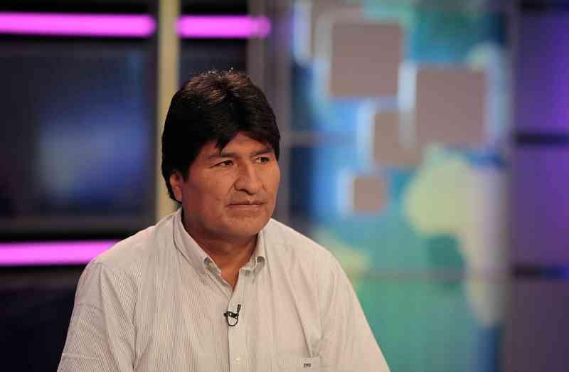 Os bolivianos ainda querem Evo Morales como presidente?