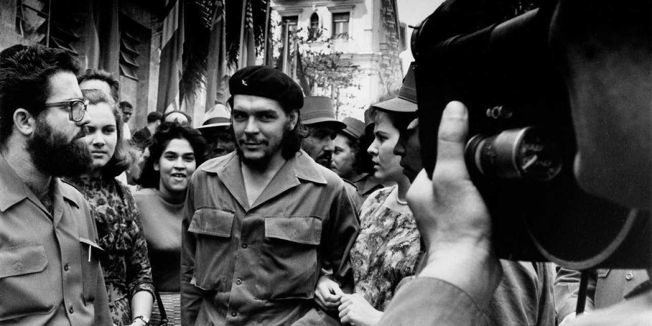 'Rota do Che' atrai turistas para o interior da Bolívia 1