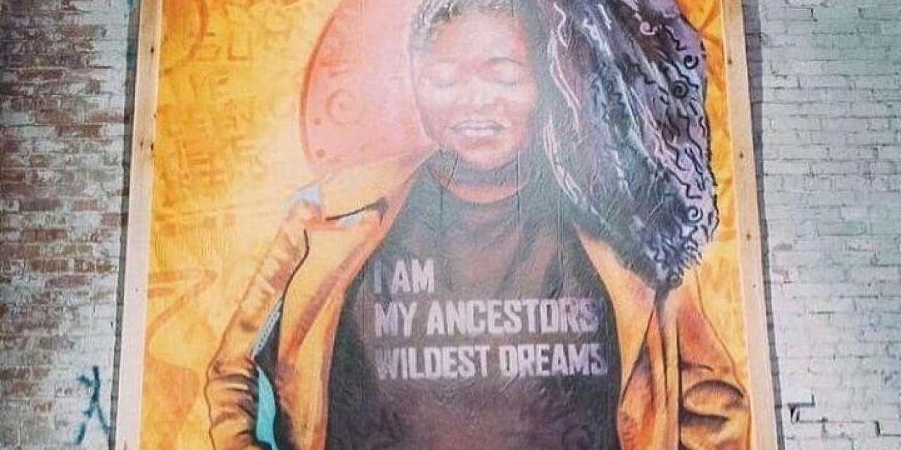 Marcha das mulheres negras: 'eu sou porque nós somos'
