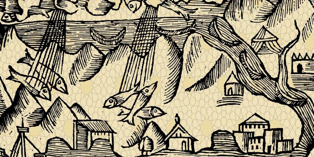 Yoro: a cidade da chuva de peixes