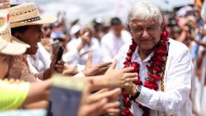 Líder das pesquisas, candidato da esquerda no México luta para convencer o mercado 1