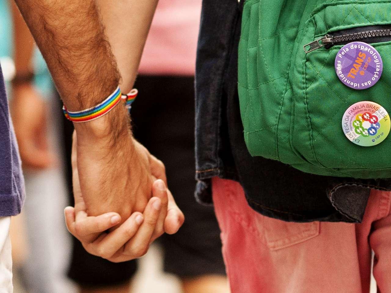 Quais são os direitos homossexuais na América Latina? 1