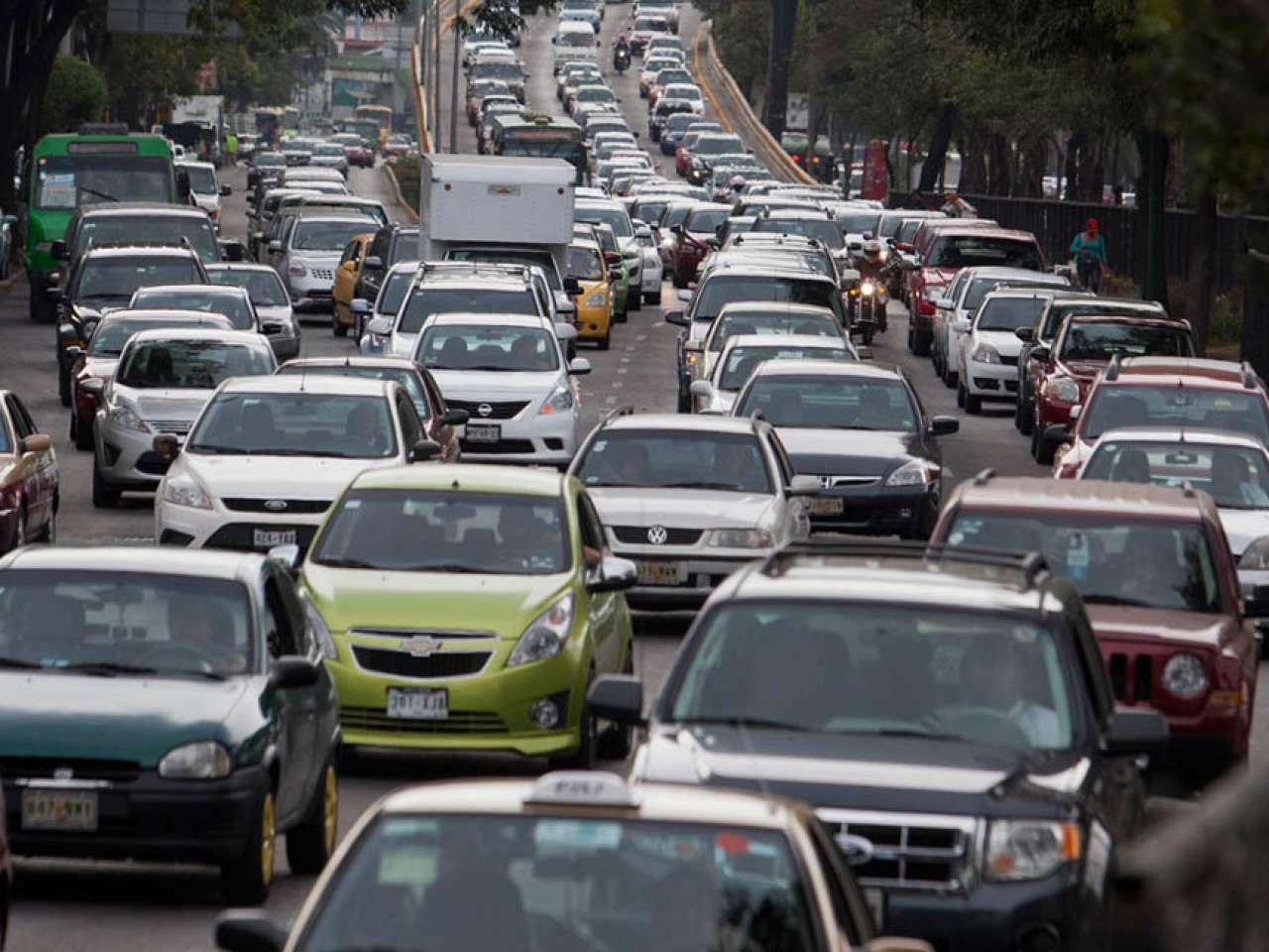 Cidade do México: a metrópole com o dobre de trânsito de São Paulo