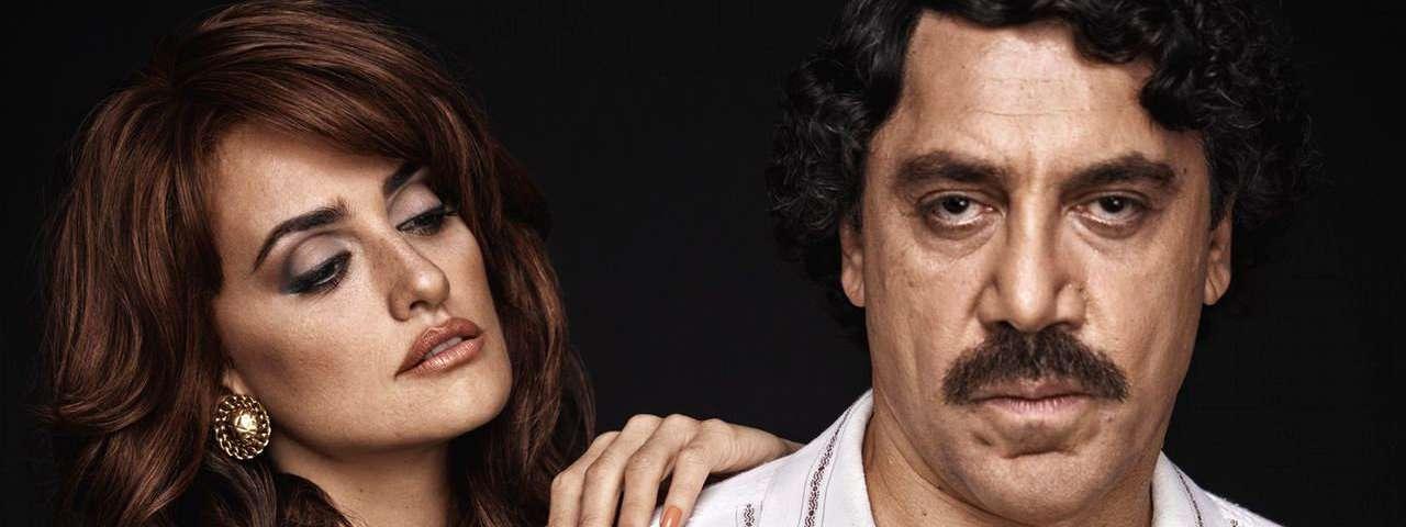 Nos bastidores do filme sobre Pablo Escobar