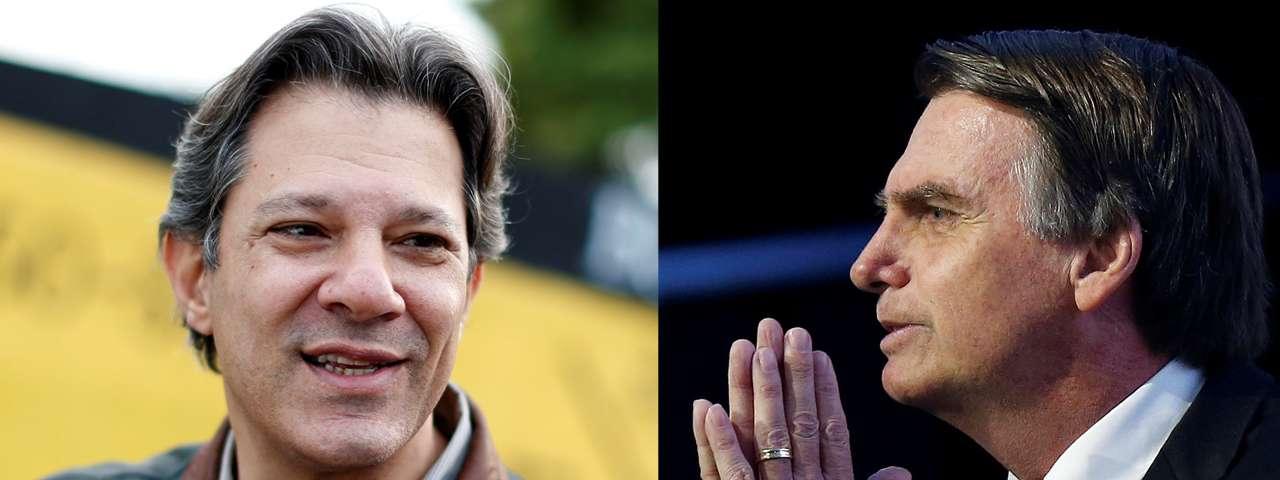 Imprensa latina ataca Bolsonaro, mas critica PT como alternativa 2